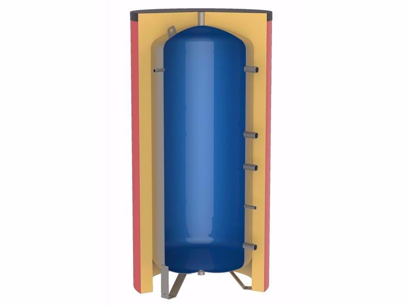 Accumulatore di acqua calda sanitaria FLEXY BLUE by Fiorini Industries