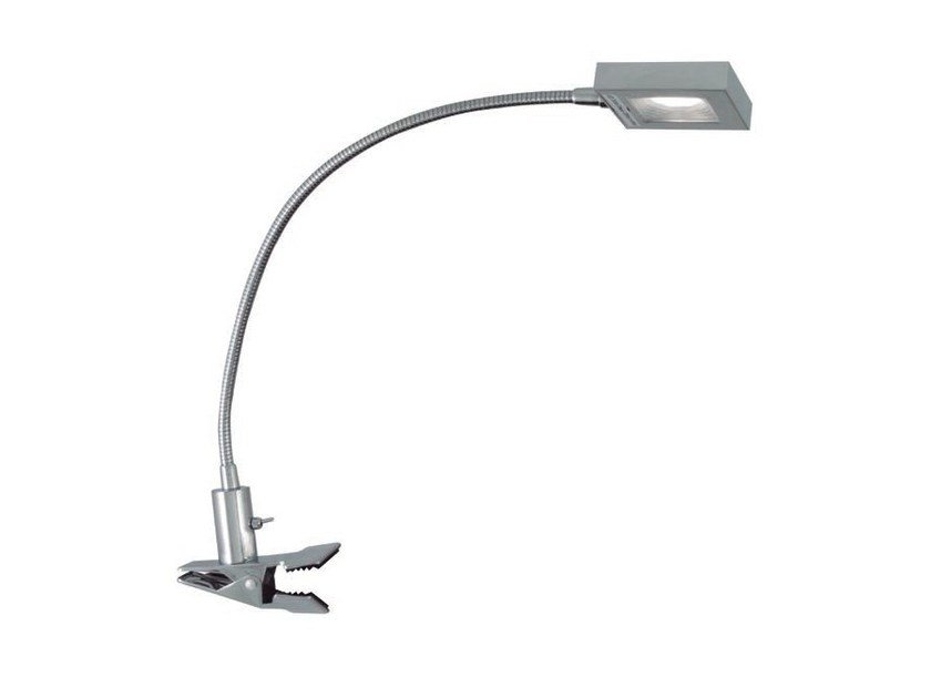 Led with swing arm metal clamp light flexy square by aromas del campo led with swing arm metal clamp light flexy square by aromas del campo publicscrutiny Image collections