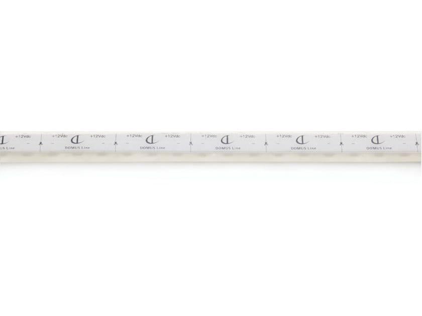 Profilo LED da incasso in silicone FLEXYLED SE H4 by Domus Line