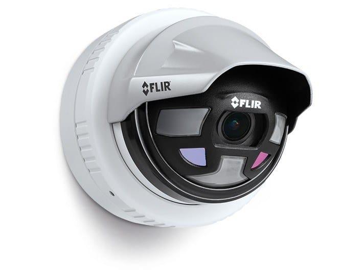 Security cameras FLIR Saros™ by FLIR Systems