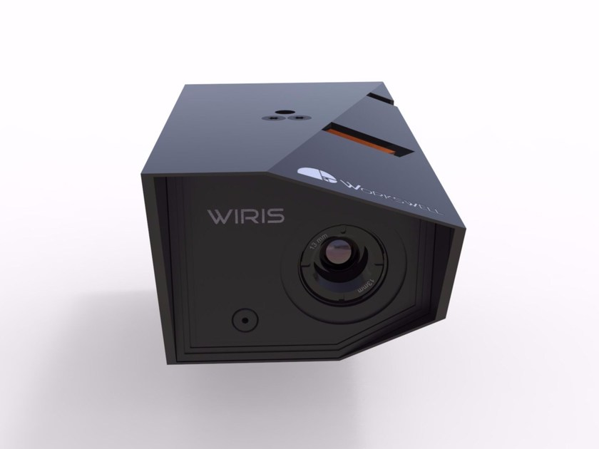 Measurement, control, thermographic and infrared instruments FLIR Tau 2 by FLIR Systems