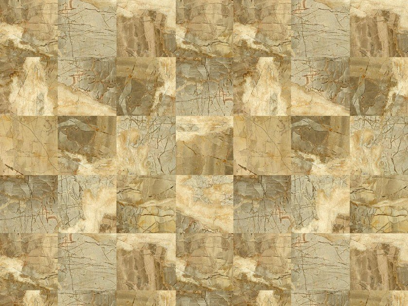 Stone effect floor textile FLO-09 by MOMENTI