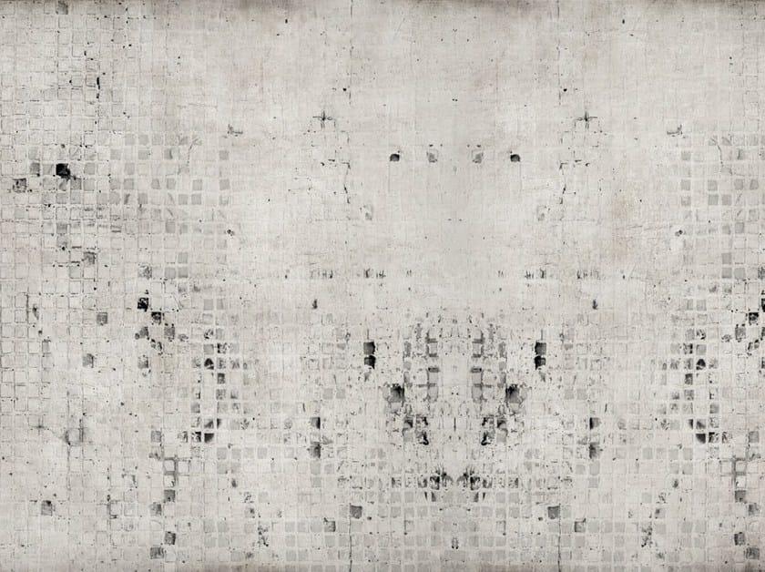 Glass-fibre floor textile FLO-16 by MOMENTI