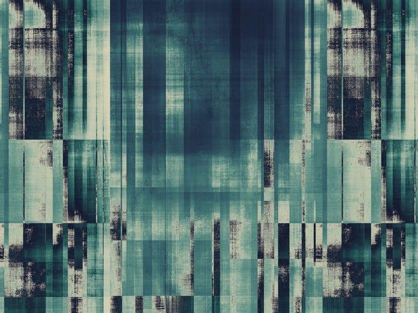 Glass-fibre floor textile FLO-18 by MOMENTI