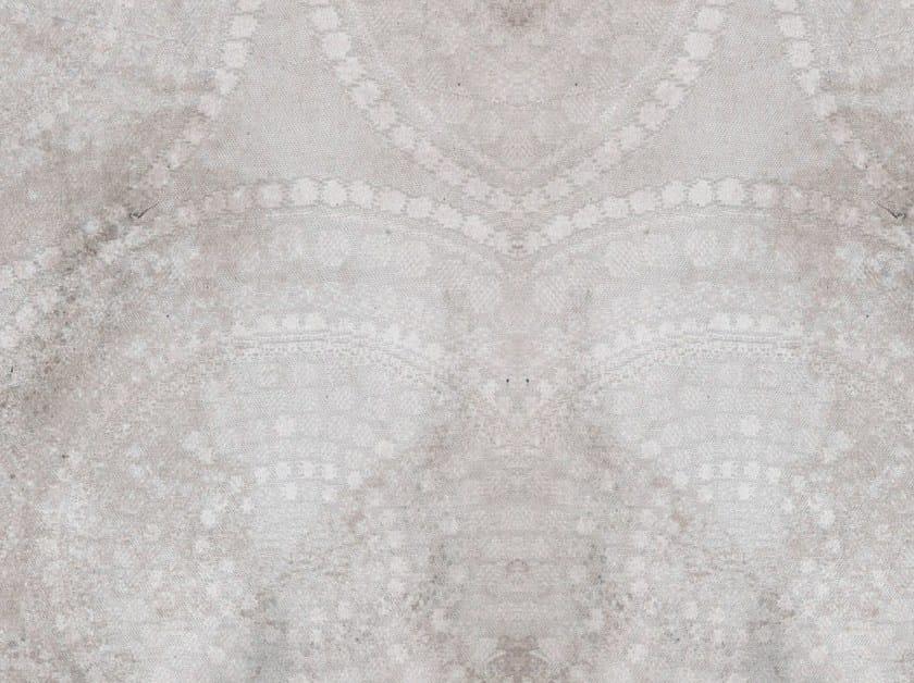 Glass-fibre floor textile FLO-22 by MOMENTI