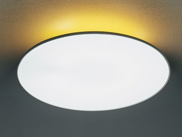 Float Circolare Plafoniera By Artemide Design James Irvine