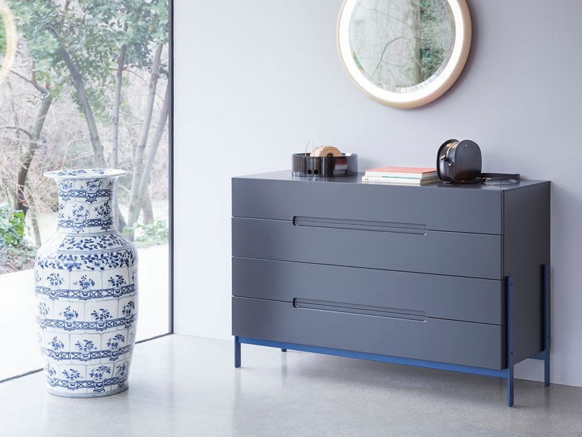 Chest of drawers FLOAT by Novamobili