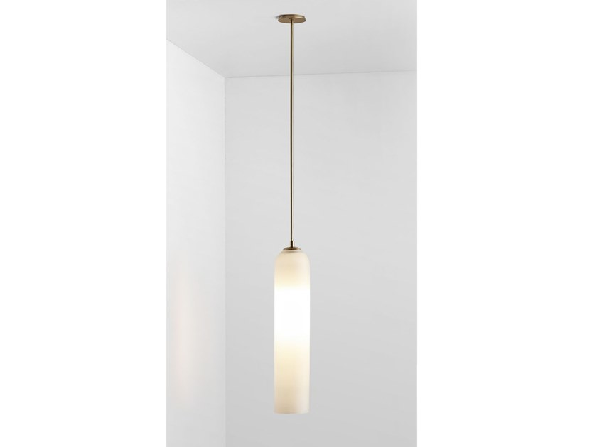 LED ceiling lamp FLOAT | Ceiling lamp by Articolo Lighting