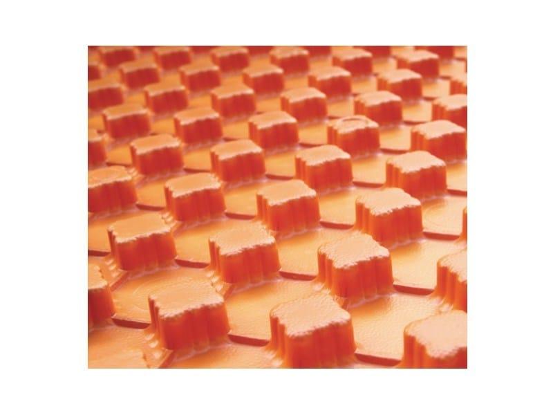 Radiant floor panel FLOOR 85-90-100 by ATAG Italia
