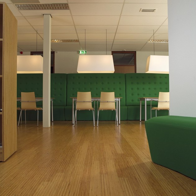 Floor Covering Wooden Flooring By Plexwood