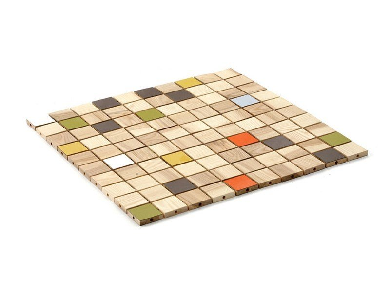 Square mat FLOOR MAT by MINT FACTORY