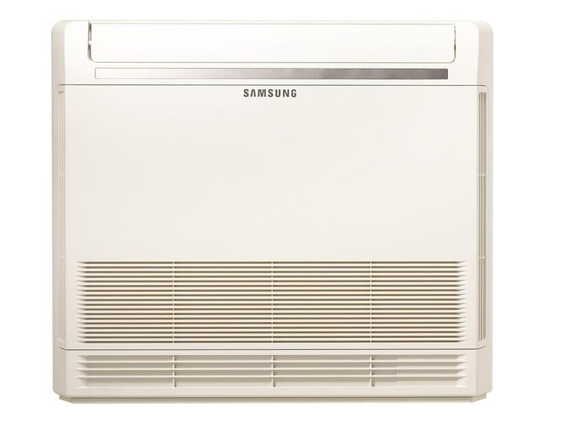 Equipo de aire acondicionado mono-split comercial de piso CAC - FLOOR MOUNTED INTERNAL UNIT by Samsung Climate Solutions