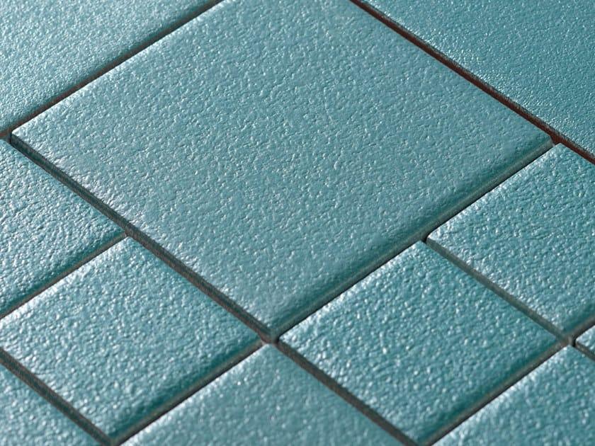 Anti-Slip Flooring for Porcelain Tiles