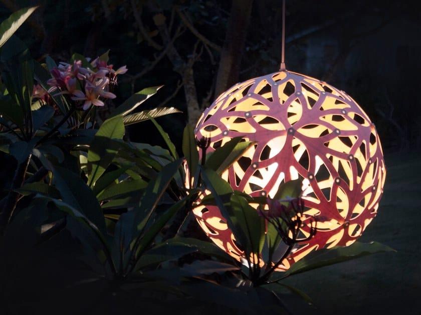 FloralLampada A David Trubridge Sospensione vN08mnOw