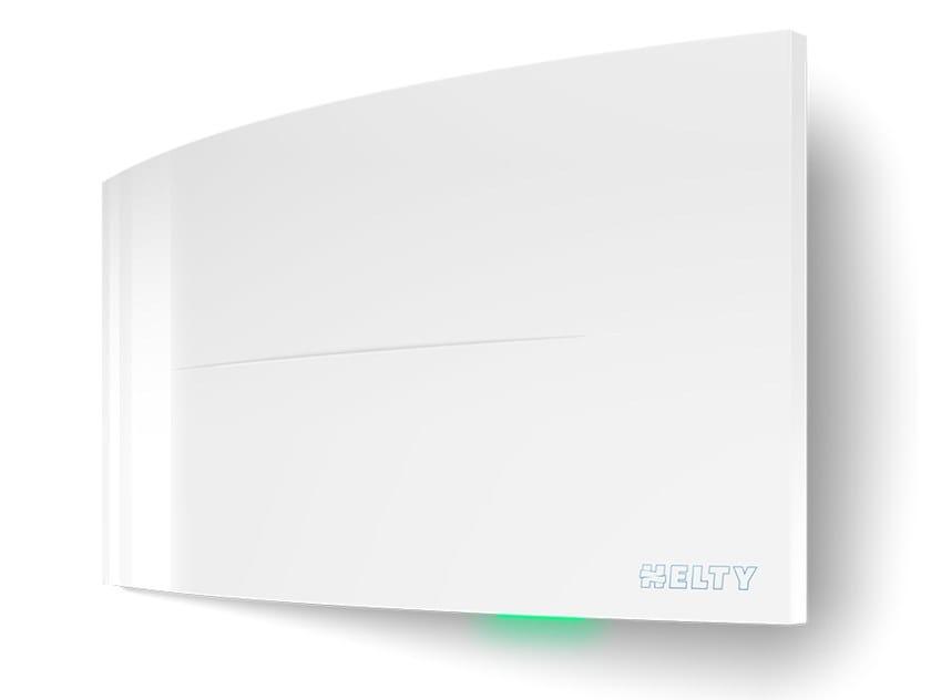 Impianti di ventilazione meccanica controllata FLOW ELITE by Helty