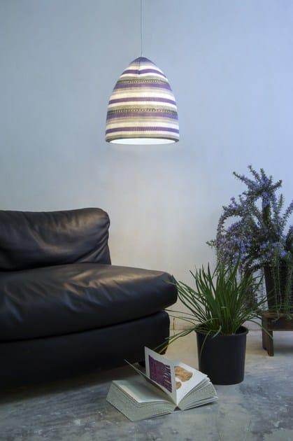 artdesign es Sospensione In A StripeLampada Flower shQrtxCd