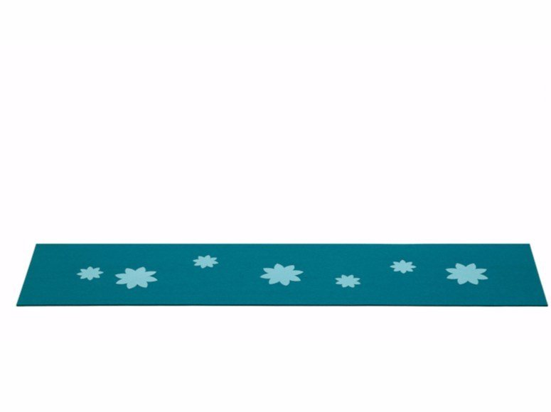 Table runner FLOWER | Table runner by HEY-SIGN