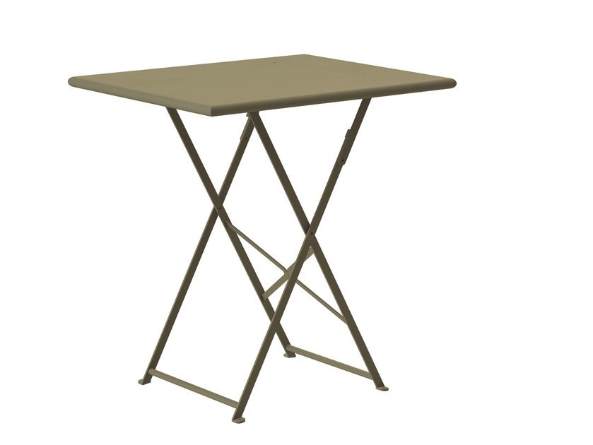 Flower Rectangular Table Flower Collection By Ethimo