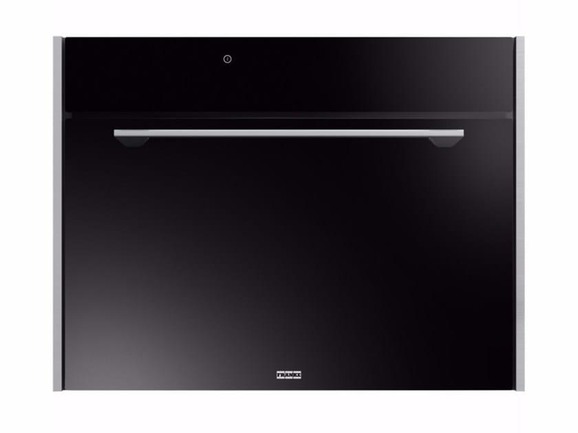 Forno da incasso con touch screen con triplo vetro classe A FMO 45 ...