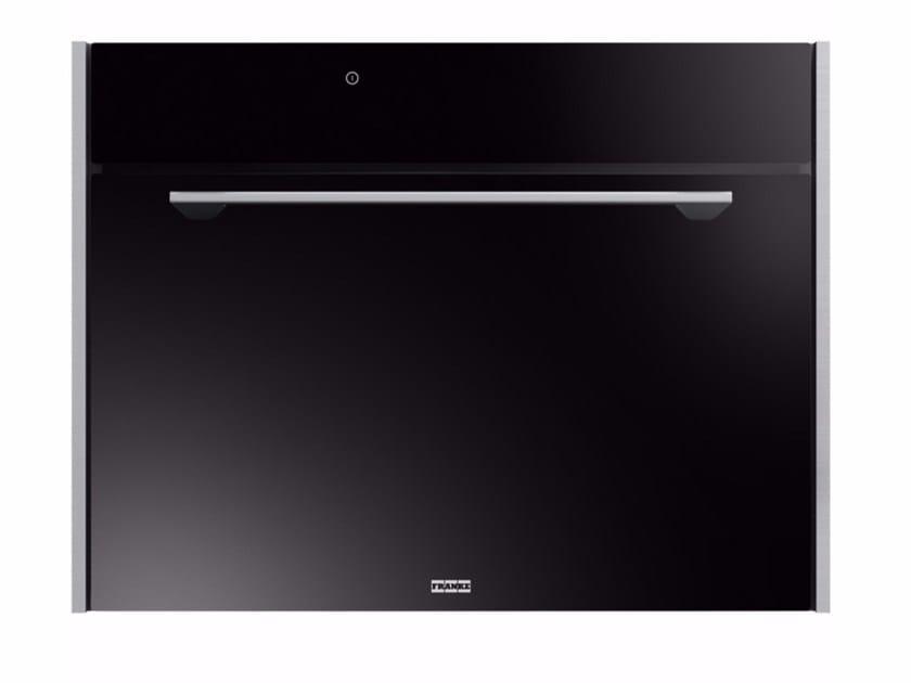 Forno da incasso con touch screen con triplo vetro classe A FMW 45 ...