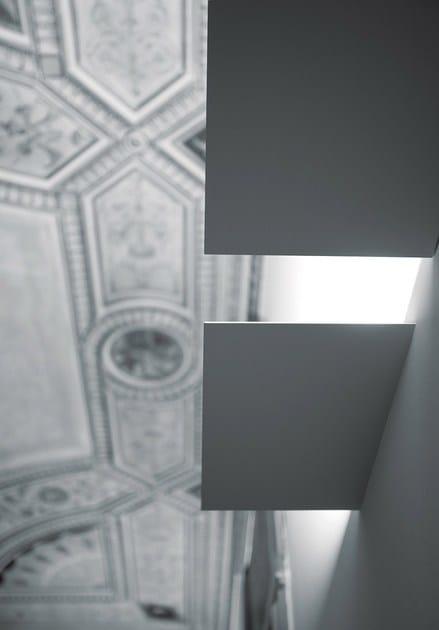 FOIL   Lampada da soffitto