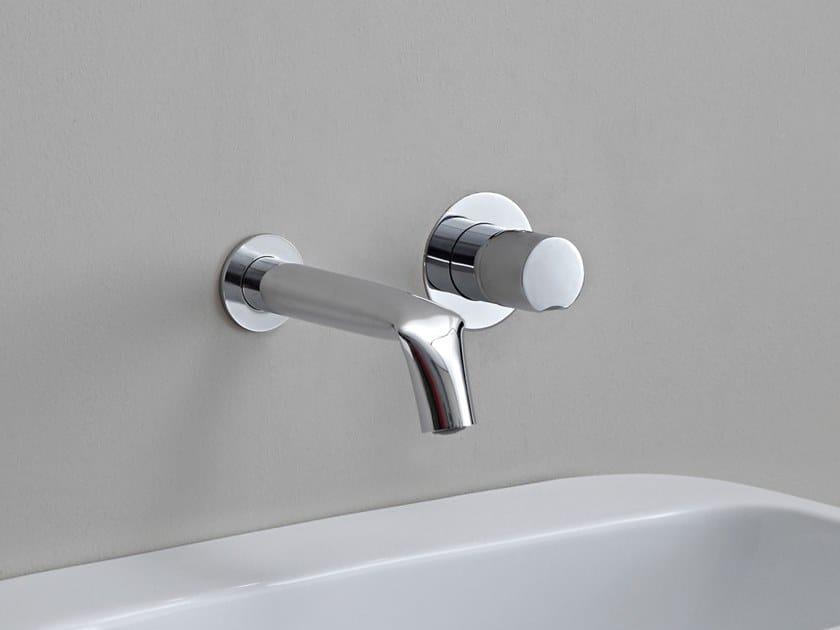 FOLD | Rubinetto per lavabo a muro