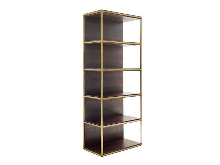 Open bookcase FOND | Open bookcase by HC28