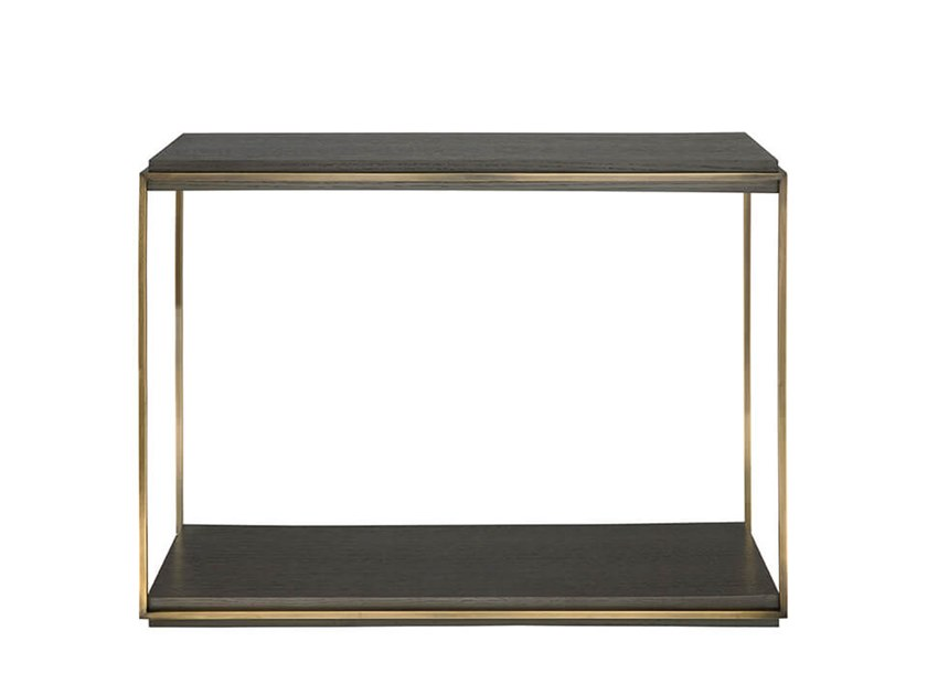 Rectangular side table FOND | Rectangular coffee table by HC28