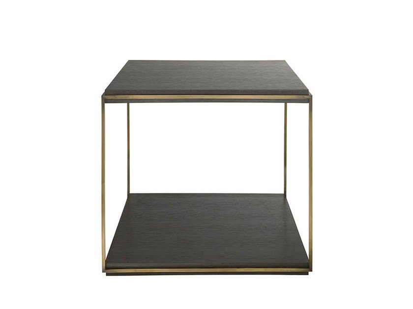 Square coffee table FOND | Square coffee table by HC28