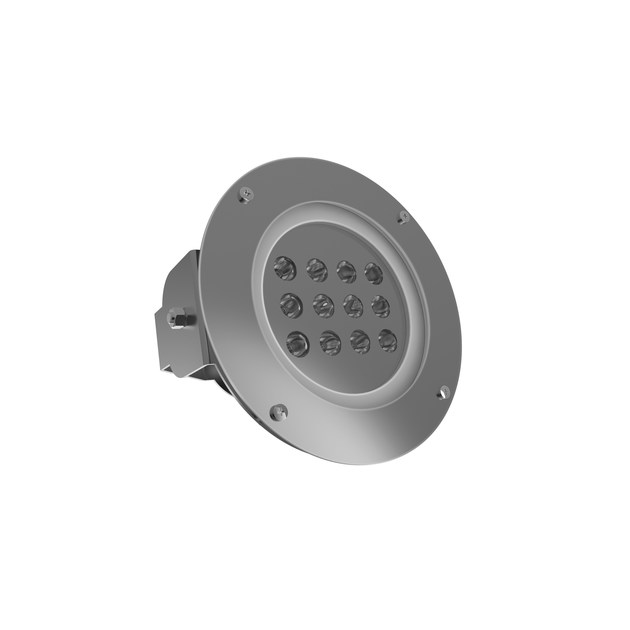LED underwater lamp for fountains FONTE 12 by NEXO LUCE