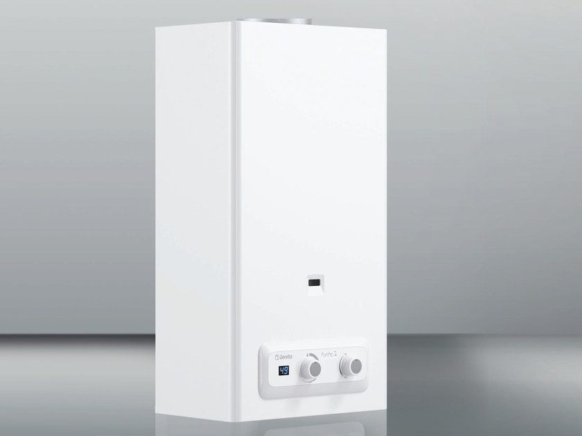 Gas water heater FONTE AP/AE by BERETTA