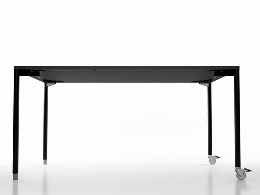 Office desk FOORK | Office desk by Systemtronic