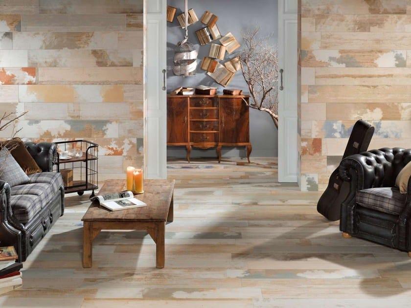 Revestimiento de pared suelo imitaci n madera para interiores y exteriores seawood by peronda - Suelos de exterior imitacion madera ...