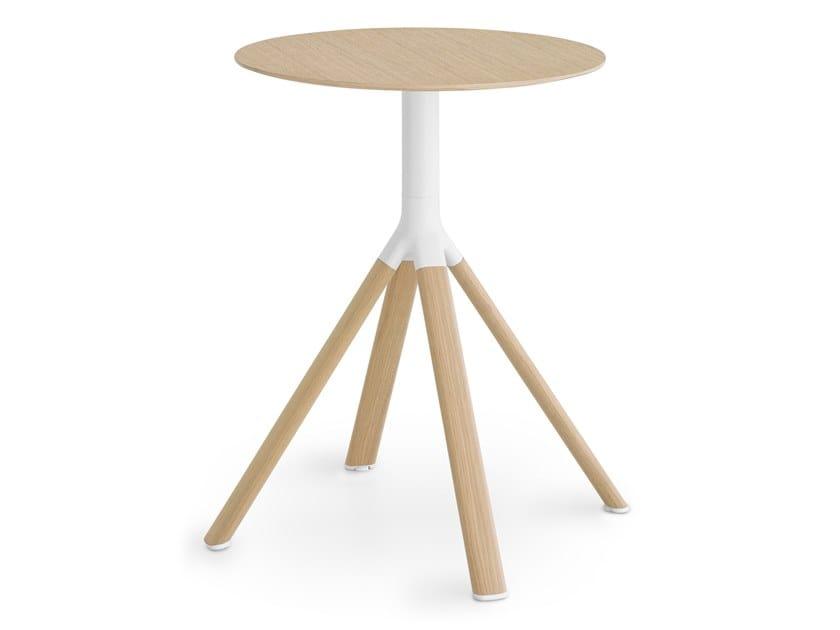 FORK   Tavolo in legno