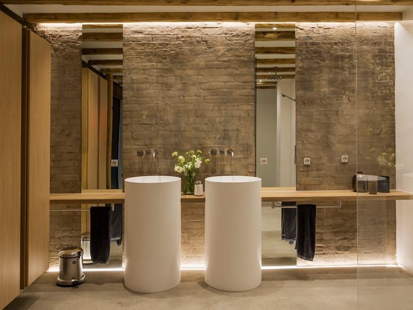 Bathroom Furniture Set Form 1