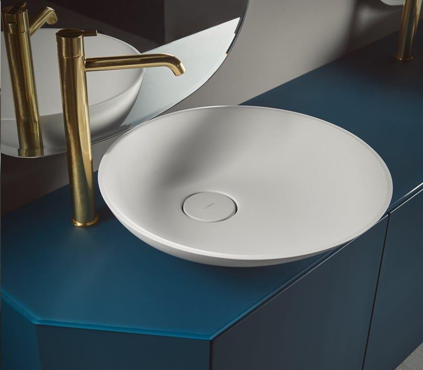 FORMA | Wall-mounted vanity unit