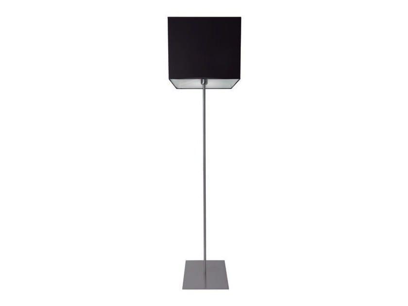 Metal floor lamp FORQ | Metal floor lamp by Aromas del Campo