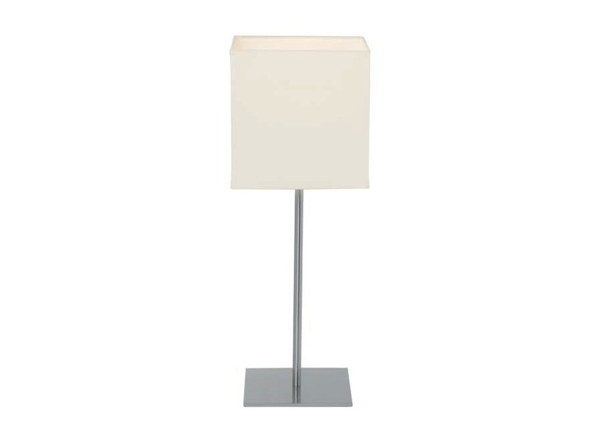Metal table lamp with fixed arm FORQ | Table lamp by Aromas del Campo