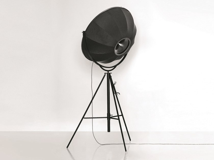 Adjustable floor lamp with dimmer FORTUNY CLASSIC by Pallucco