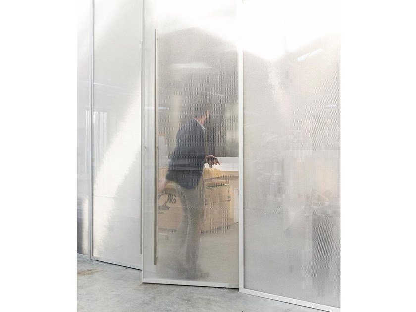 Movable wall / door FOS by Bencore®