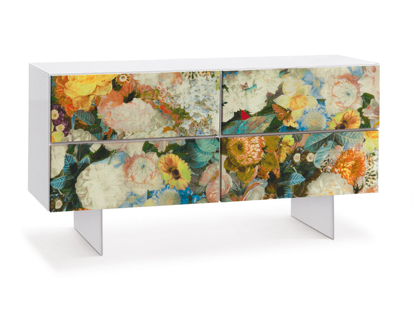 Chest of drawers FLORA | Chest of drawers by Oliver B.