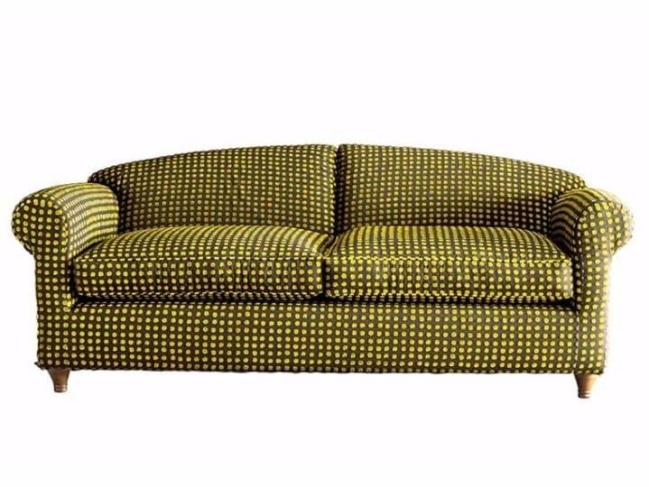 2 seater fabric sofa FR52 | Sofa by Matrix International