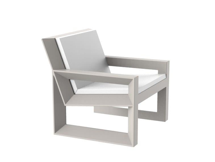 FRAME | Garden armchair