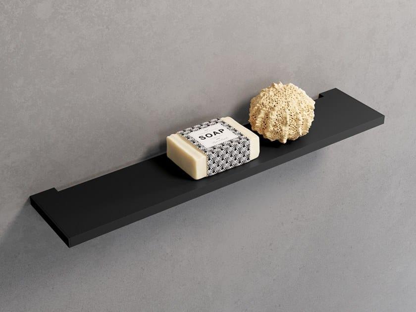 Mensola bagno in metallo FRAME | Mensola bagno by NOVELLINI