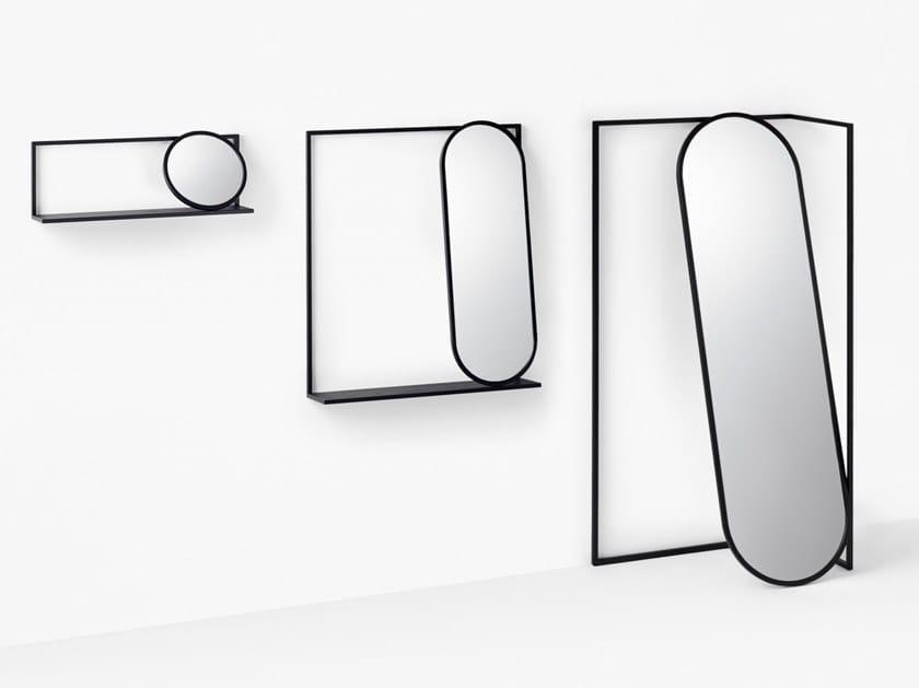 FRAME | Specchio