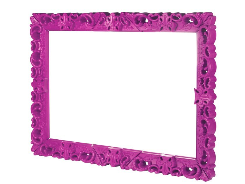 Polyethylene frame FRAME OF LOVE by SLIDE