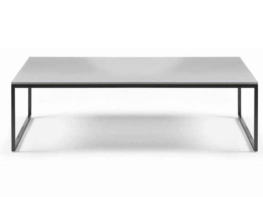 Frame Rectangular Coffee Table By Marelli