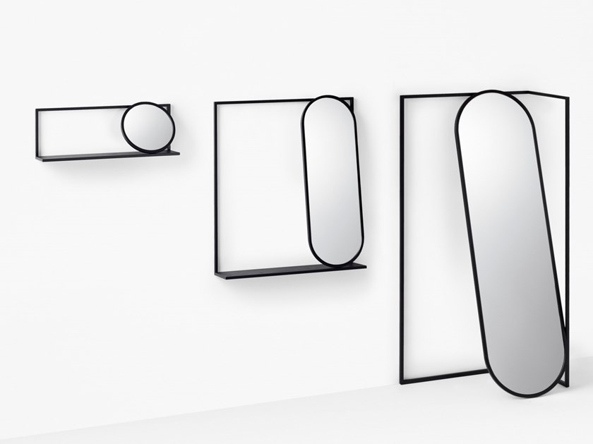 FRAME | Specchio da parete
