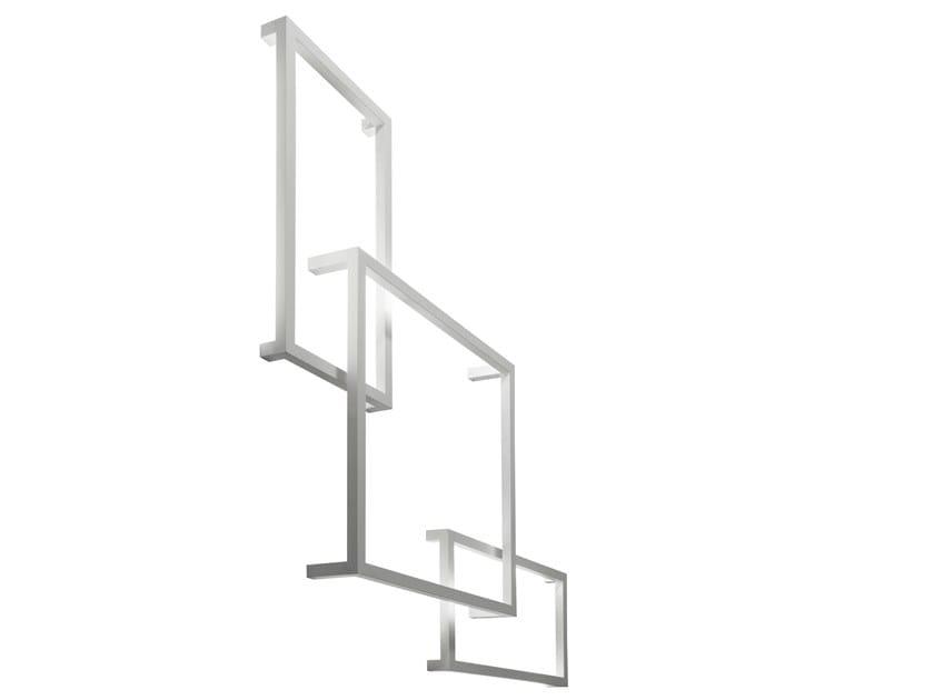 Lampada da parete in alluminio FRAMEWORK | Lampada da parete by AXOLIGHT