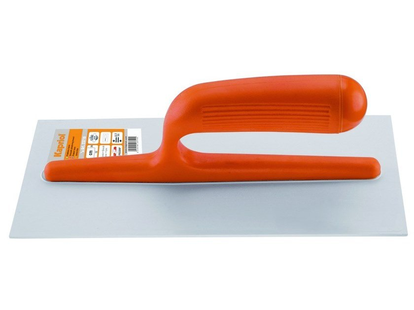 Putty knives FRATTONE BASE PLASTICA by KAPRIOL